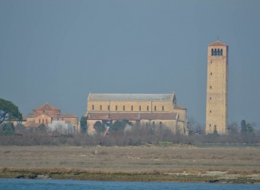 View of Torcello