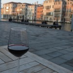 Wine along the Grand Canal