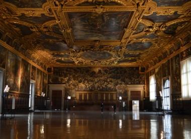 Major Council Venice