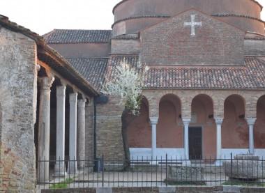 Santa Fosca Torcello