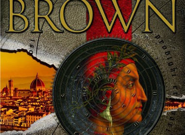 Cover of Dan Brown's Inferno