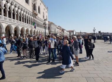 San Marco pre COVID