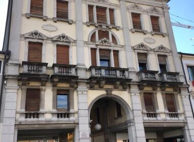 Fascist torture palace
