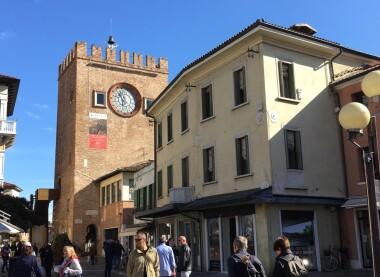 Ferretto Square