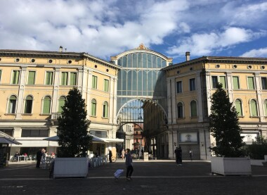 Galleria Matteotti